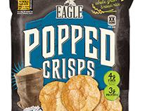 Eagle Popped Crisps