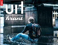 UITkrant magazine - Haarlemmerplein