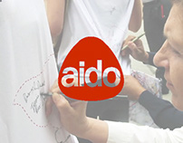 AIDO | On the move 2013