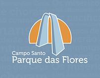 Id. Visual - Parque das Flores