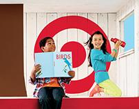 Target Summer Branding