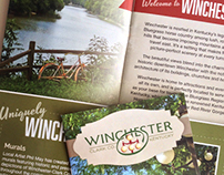 Tourism Marketing: Winchester, Kentucky