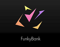 [Mobile] Funky Bank