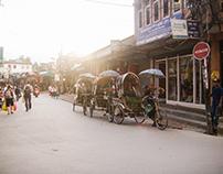 Nepal - 2014