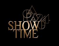 GALA2014 SHOWTIME