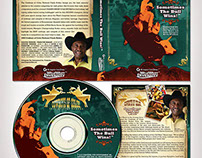 Cowboys of Color DVD Packaging