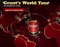 Grant's site & campaign