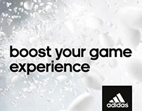 Boost Your Game Experience