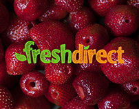 FreshDirect: How to de-stem a strawberry