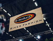 HELD Biker Fashion - Trade Fair Booth