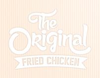 The Original Fried Chicken