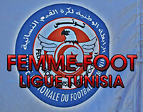 Photo Shooting FemmeFoot Ligue _ Female Soccer League