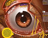 Cover Mundo Estranho Magazine