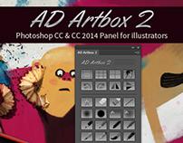 AD Artbox 2 - PS CC & CC 2014