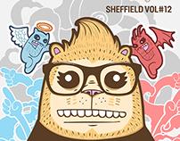 Pecha Kucha Sheffield
