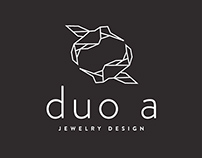 Duo A Jewelry Design