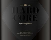 Jenna Jameson Sparkling Wine