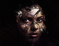 Digital Art   Phaloe