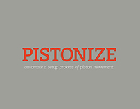 Pistonize Sneak Peek