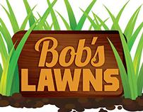 Bob's Lawns