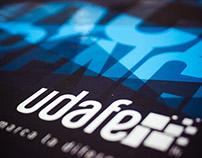 Agenda UDA 2014 // Editorial