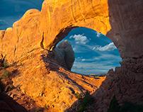 National Parks - Utah