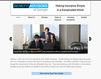 Benefit Advisors of Georgia