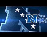 Denver Broncos Playoff Graphics 2013