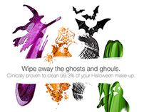 Neutrogena Facial Wipes_Halloween
