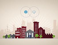 Regis University - Infographic Explainer Animation