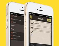 App Chef Paulo Machado iOS