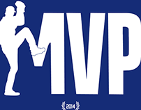 "Kershaw ""MVP"" Design"