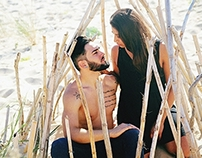 Amor e uma Cabana