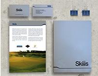 Skills · Branding