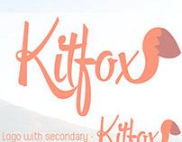 Kitfox Urban Apparel Campaign (8 items)