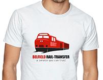 Belfield Rail Transfer