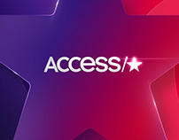 ACCESS Hollywood — Show Package 2018