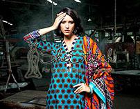 Khaddar Print Collection 2014