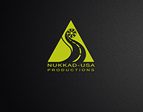 Logo Design for Nukkad-USA Productions