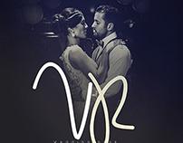 Vanessa e Rodrigo / Wedding Book