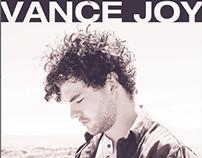 CAB Fall 2014 Concerts Publicity: Vance Joy