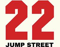 CAB Movies - 22 Jump Street