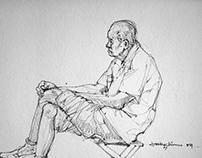 Old man 02