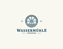 Wassermühle Lüneburg