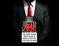 Kiss FM FanART