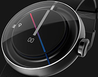 Coalesce C_001 smartwatch