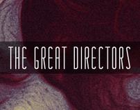 The Great Directors