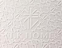 T.K HOME FURNITURE BROCHURE 2014 ~White~