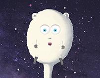 Space Gerbil