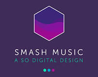 A so Digital Design! - Music APP